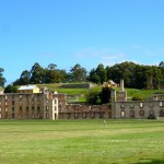 Beautiful and Eerie: Port Arthur Prison