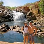 Trekking Northern Territory Australia