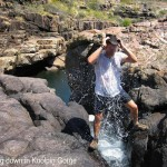 Swagging It in Kakadu