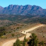 The Trials of Australia's Longest Bike Trail
