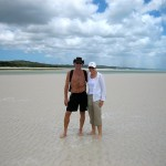 Fraser: Worlds largest sand Island