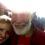 Selfie Chris Bonington