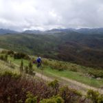 Mountain Biking Through One of Europe's Oldest National Parks