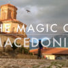 The Magic of Mountain biking in Macedonia