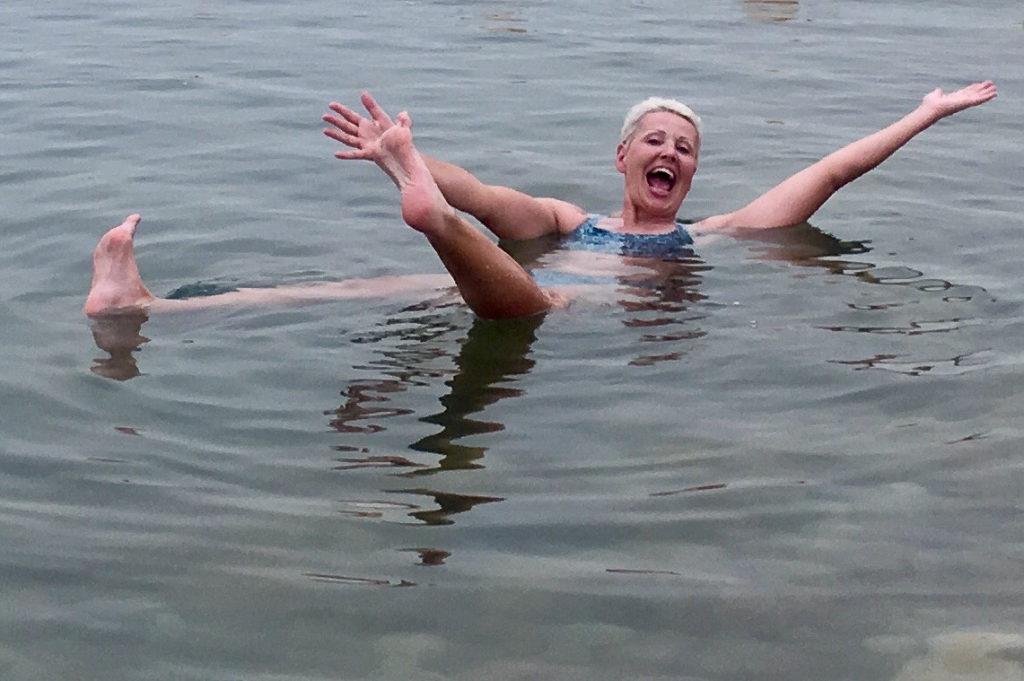 Dead Sea Shenanigans