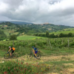 Mountain Biking Tuscany
