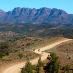 The Trials of Australia's Longest Bike Trail