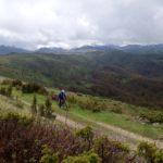 Mountain Biking Through One of Europe's Oldest National Parks