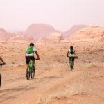 The Joy of the New Jordan Bike Trail